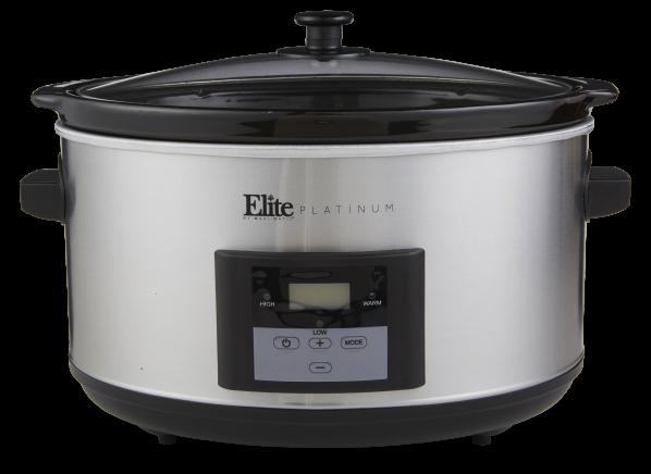 Elite Platinum MST-900D slow cooker