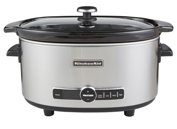 KitchenAid KSC6223 slow cooker