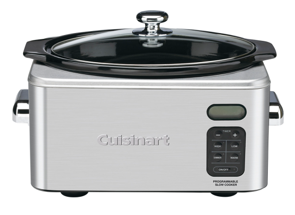 Cuisinart PSC-650 Programmable slow cooker