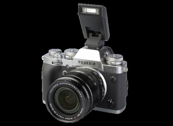 Fujifilm X-T3 w/ 18-55mm camera