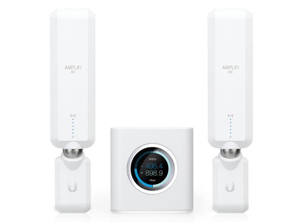 Ubiquiti Networks Amplifi (AC1750) (3-pack) wireless router