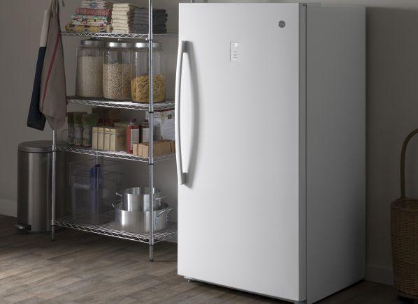 Ge Fuf17smrww Freezer Consumer Reports
