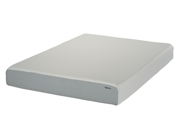 AmazonBasics Memory Foam 10-Inch mattress