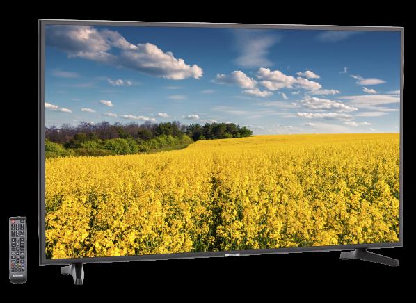 Samsung UN50NU6950 TV
