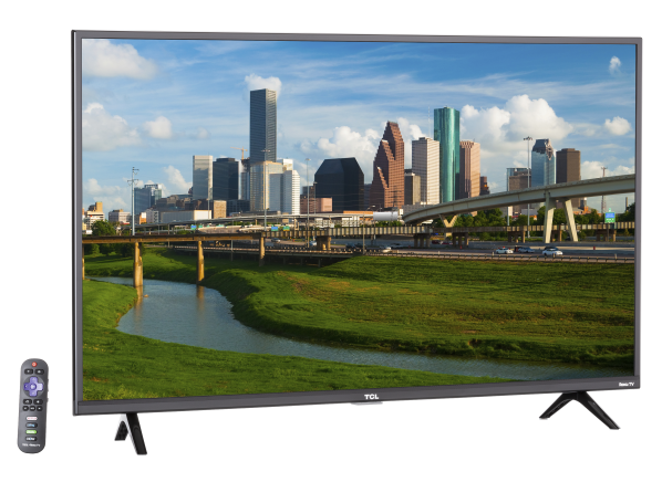TCL 43S425 TV