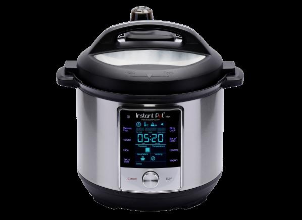 Instant Pot Max 6Qt. multi-cooker