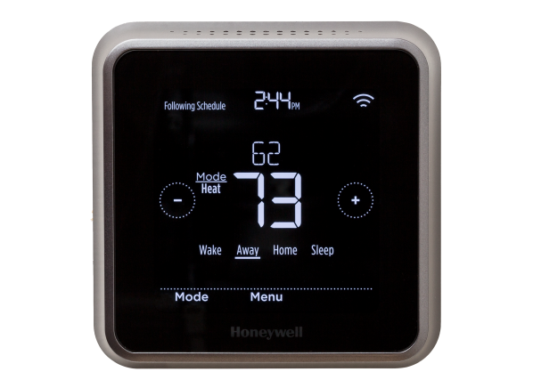 Honeywell Lyric T5+ RCHT8612WF thermostat