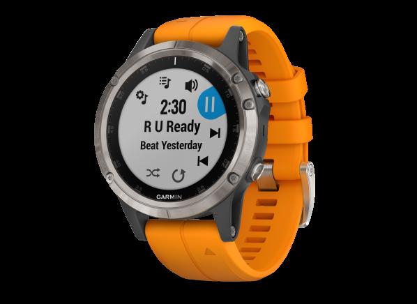 Garmin fenix 5 Plus (47mm) smartwatch
