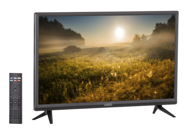 Vizio D24h-G9 TV - Consumer Reports