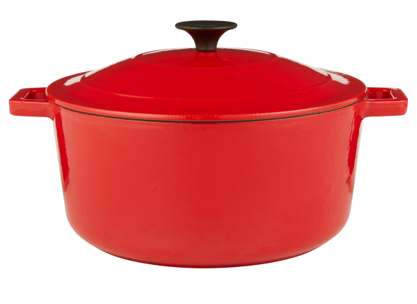 Vremi Dutch Oven cookware