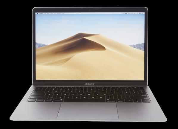 Apple MacBook Air 13-inch computer