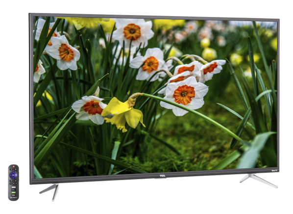 TCL 50S423 TV
