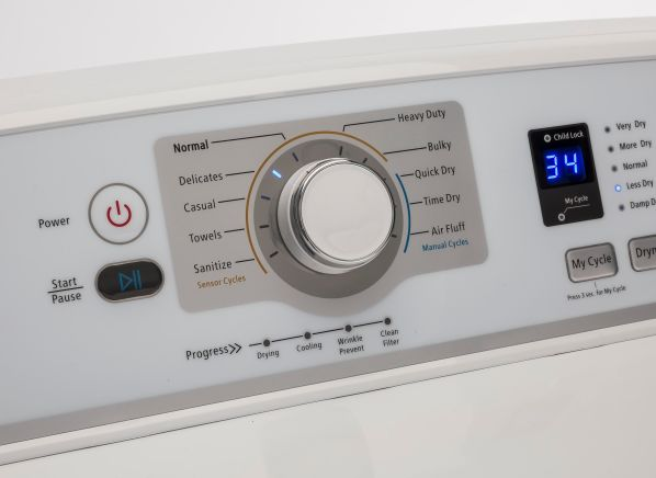 Insignia Fdre67wh8a Clothes Dryer Consumer Reports