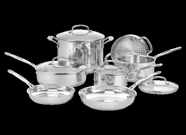 Cuisinart Chef's Classic 77-11G cookware