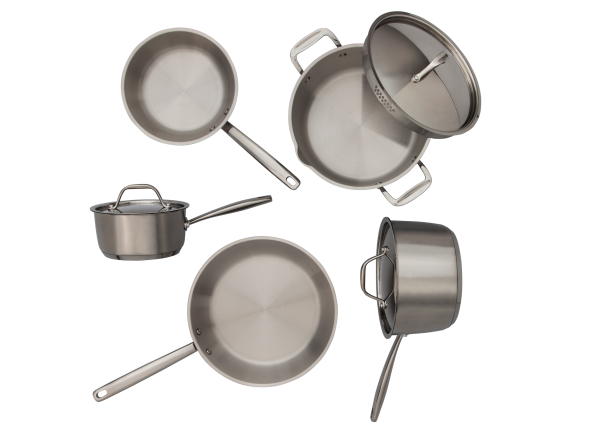 Made By Design (Target) Stainless Steel cookware