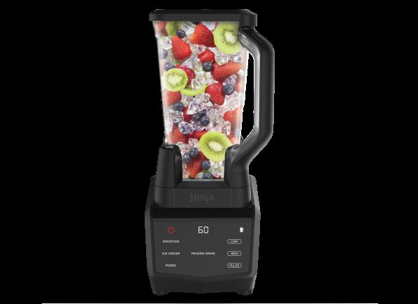 Ninja Smart Screen DUO with FreshVac CT661V Personal blender