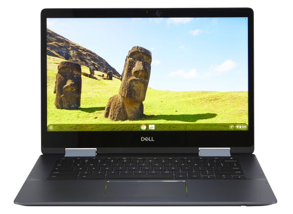 Dell Inspiron Chromebook C7486-3250GRY computer