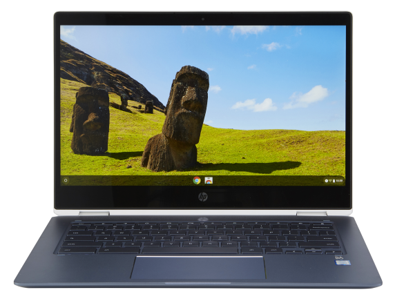 HP Chromebook 14-DA0011DX x360 computer - Consumer Reports