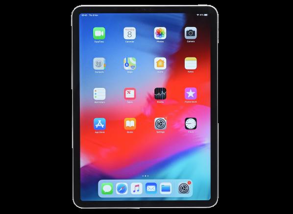 Apple iPad Pro 11 (64GB) - 2018 tablet