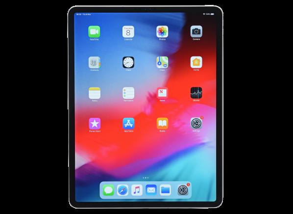 Apple iPad Pro 12.9 (4G, 64GB) - 2018 tablet