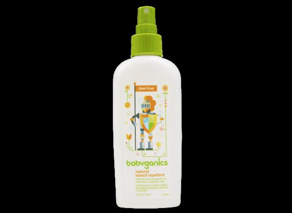 babyganics Deet Free Natural Insect Repellent