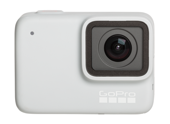 GoPro HERO7 White camcorder