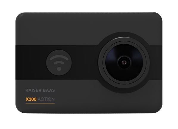 Kaiser Baas X300 camcorder