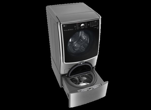 LG WM5000HVA washing machine