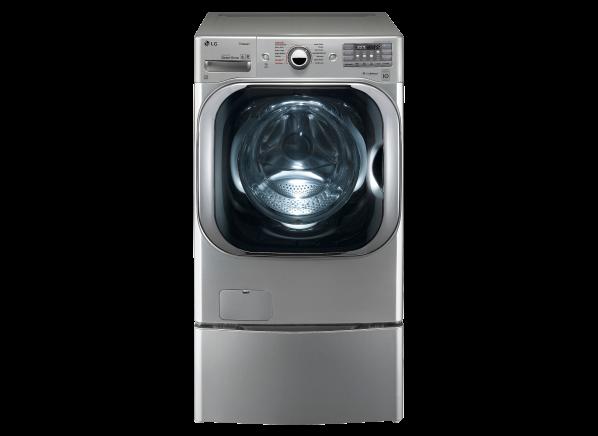 LG WM8100HVA washing machine