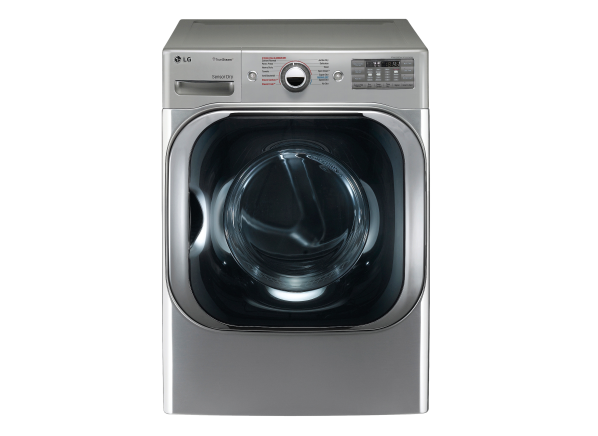 LG DLEX8100V clothes dryer