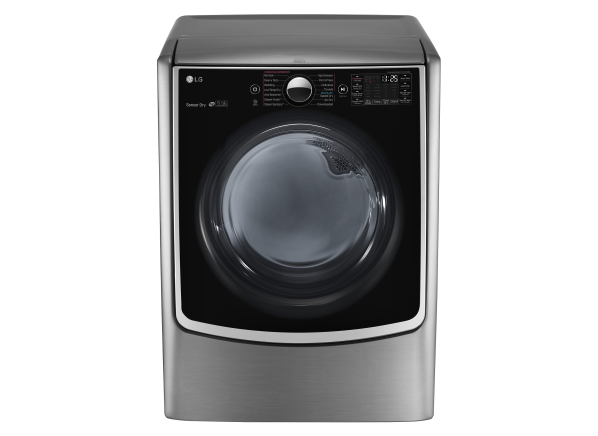 LG DLEX5000V clothes dryer