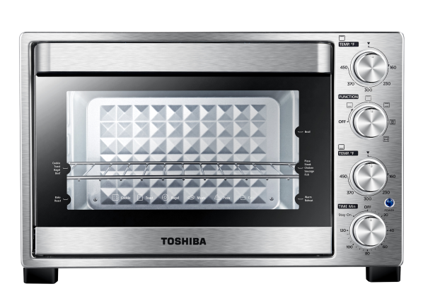 Toshiba Convection MC32ACG-CHSS toaster oven