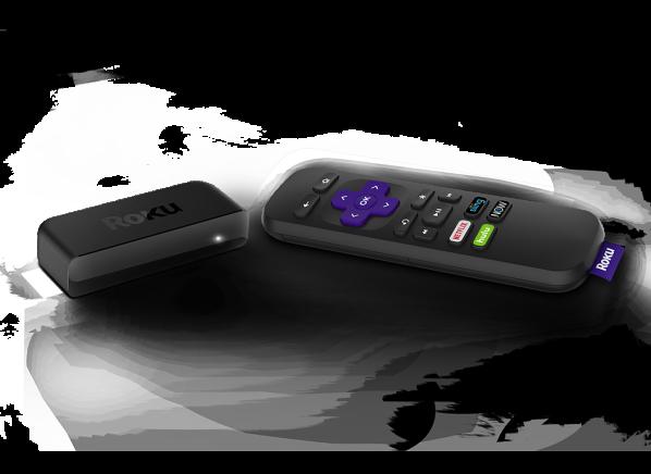Roku Premiere+ (2018) streaming media device