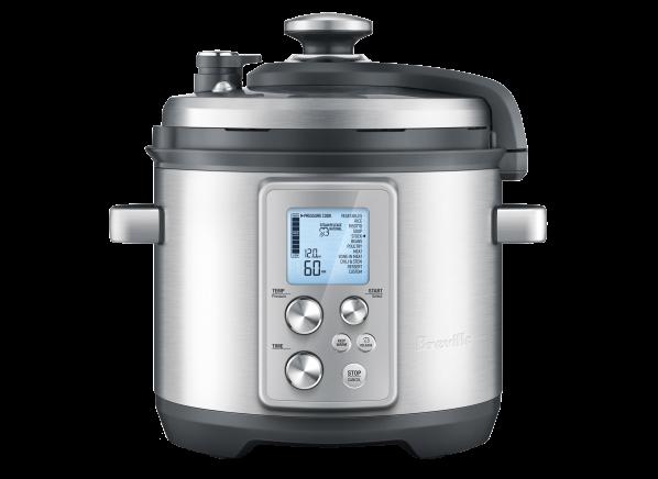 Breville Fast Slow Pro 6 qt. BPR700BSS multi-cooker