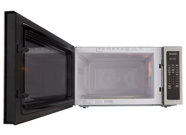 Kitchenaid Kmcs3022gss Microwave Oven Consumer Reports