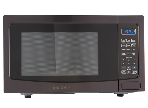 Insignia NS-MW11BS9 microwave oven