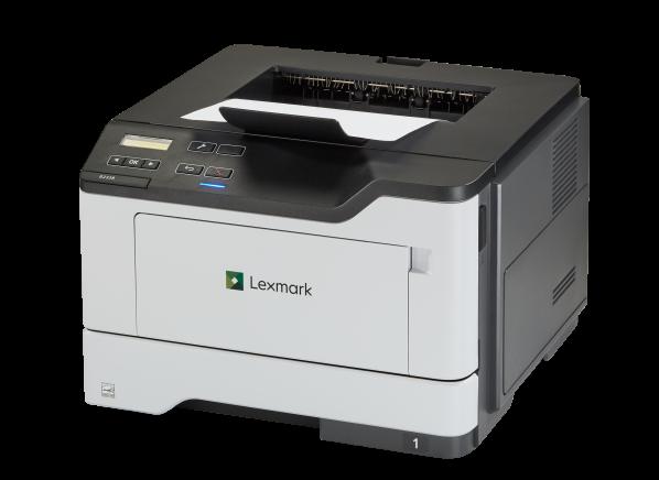 Lexmark B2338dw printer