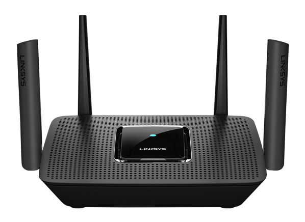 Linksys Max-Stream AC2200 wireless router