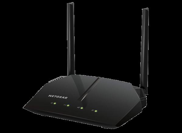 Netgear AC1000 (R6080) wireless router