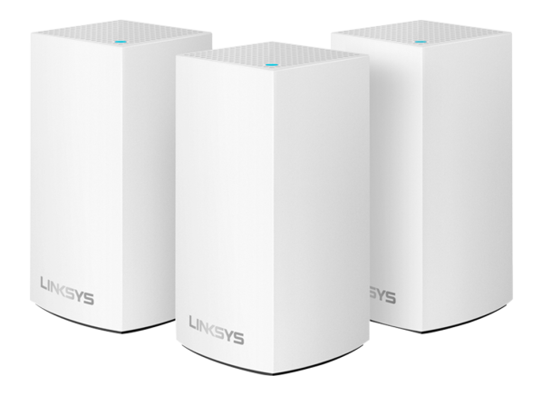 Linksys Velop AC3900 (3-pack) wireless router