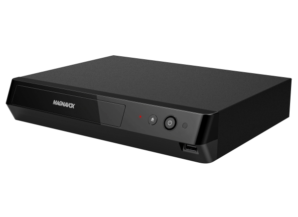 Magnavox MBP6700P blu-ray player