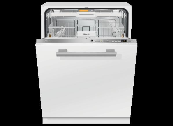 Miele Futura Crystal G6665SCVI dishwasher