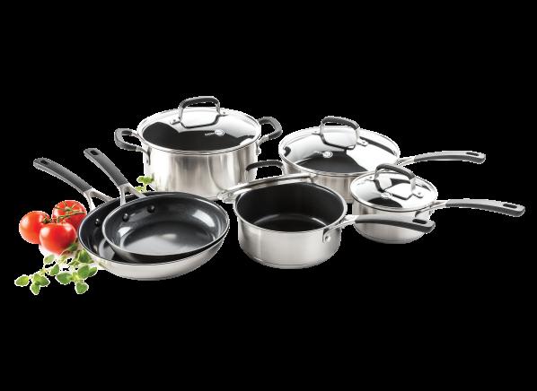 Greenpan Minneapolis Ceramic Nonstick Cookware Consumer