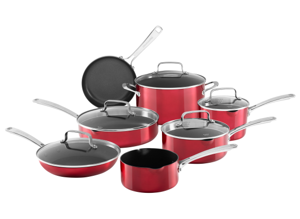 KitchenAid Architect Nonstick (Macy\'s exclusive) cookware ...