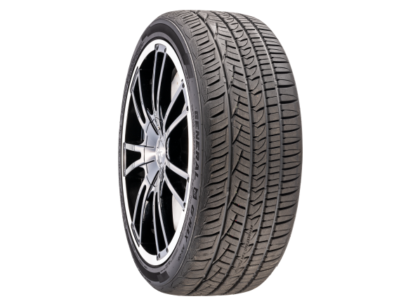 General G-MAX AS-05 tire