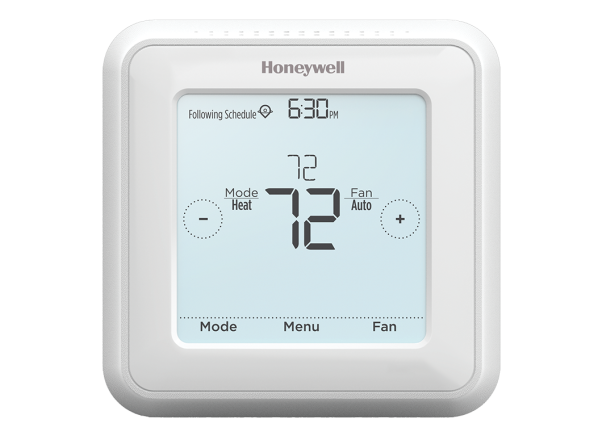 Honeywell RTH8560D thermostat