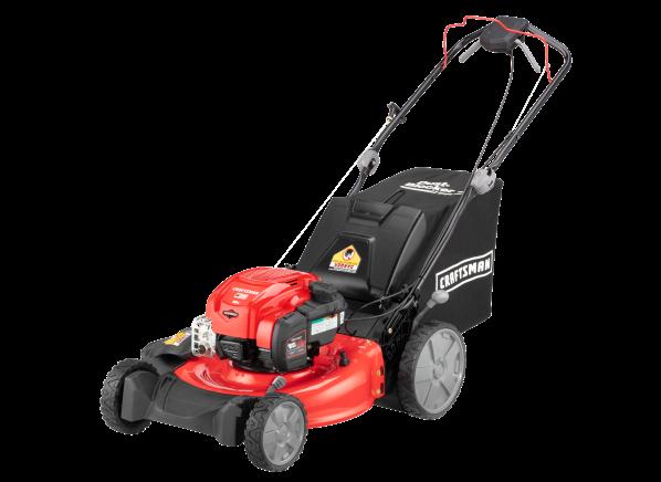 Craftsman M310 gas mower - Consumer Reports
