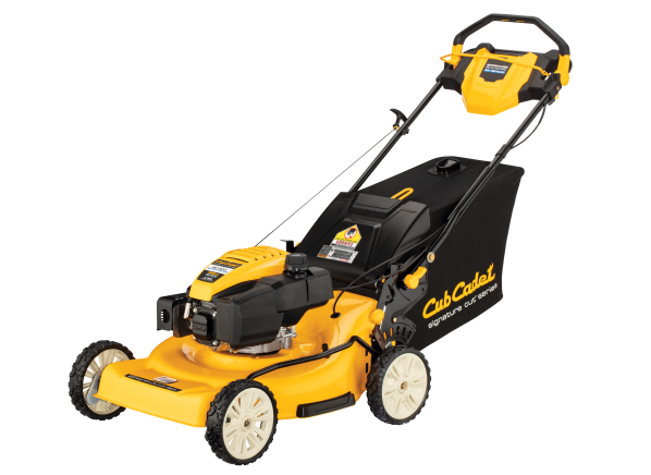 Cub Cadet SC 900 gas mower