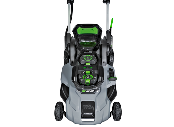 EGO LM2142SP battery mower