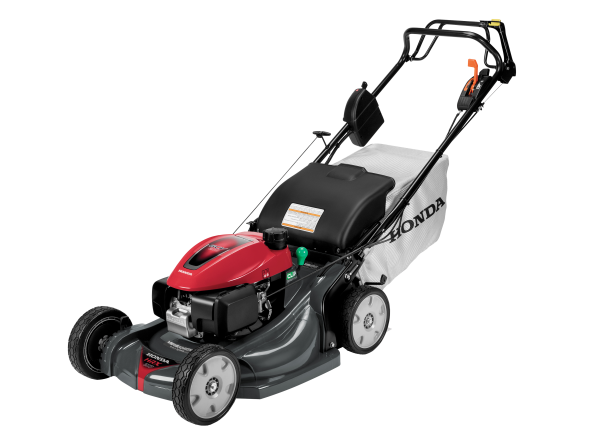 Honda HRX217K6HZA gas mower